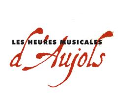 LES HEURES MUSICALES D AUJOLS